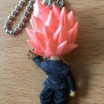 Concours UDM Burst Goku Black Super Saiyan Rose (Dos)