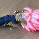 Concours UDM Burst Goku Black Super Saiyan Rose (Côté)