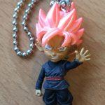 Concours UDM Burst Goku Black Super Saiyan Rose (Face)