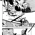 Super Dragon Ball Heroes - chapitre 2 p.16