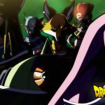 Dragon Ball Super Episode 77