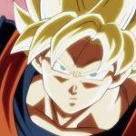 Dragon Ball Super Episode 77 : Super Saiyan Goku