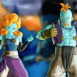 Dragon Ball Xenoverse 2 DLC 2 MAJ 2 UPDATE 2