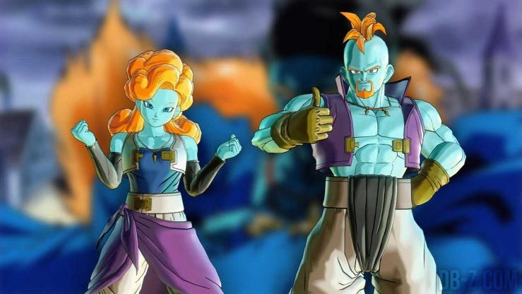 dbz dating There's a guy on my facebook dating android 18 from dragon ball z & i have to say, they are my favorite couple pictwittercom/.