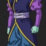 Kaioshin de l'Univers 9 Lo