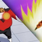 Dragon Ball Super Episode 82 - Goku vs Toppo