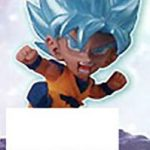 UDM Burst 25 Goku SSGSS