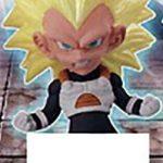 UDM Burst 25 Vegeta Xeno Super Saiyan 3