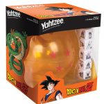 YAHTZEE Dragon Ball Z Edition
