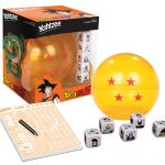 YAHTZEE Dragon Ball Z Edition 2