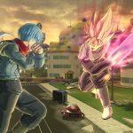 Goku Black Rosé dans Xenoverse 2