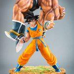 HQS Goku Nappa Tsume 1