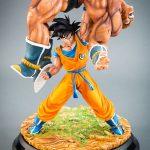 HQS Goku Nappa Tsume 2
