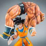 HQS Goku Nappa Tsume 3