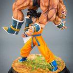HQS Goku Nappa Tsume 5