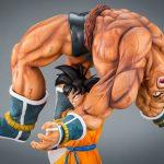 HQS Goku Nappa Tsume 6