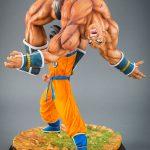 HQS Goku Nappa Tsume 7