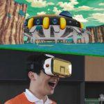 BotsNew Characters VR Dragon Ball Z - Exploration