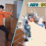 BotsNew Characters VR Dragon Ball Z - Kamehameha