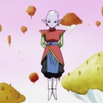 Kai Kaioshin de l'Univers 11 - Dragon Ball Super Episode 85