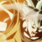 Goku SSGSS vs C-17