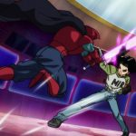 Dragon Ball Super Episode 87 - C-17