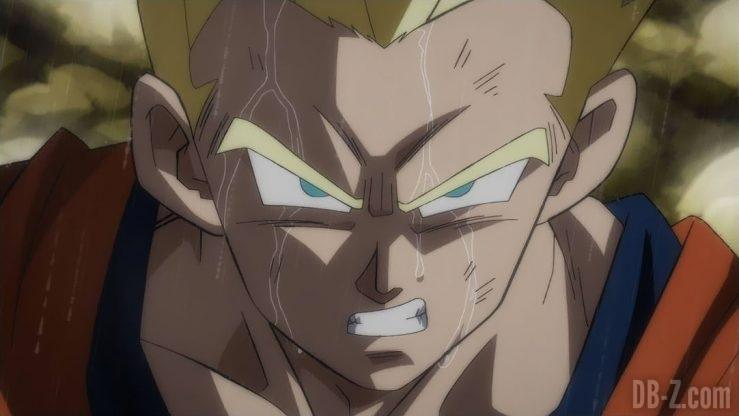 Dragon Ball Super Episode 88 - Son Gohan Super Saiyan