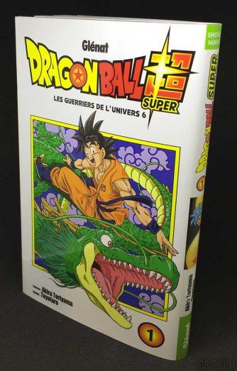 Dragon ball super tome 1 vf review - Dragon ball z 187 vf ...