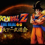 Dragon Ball Z The Real 4-D au Super Tenkaichi Budokai