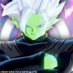 Fusion de Zamasu fusionne Dragon Ball Xenoverse 2 DLC 4