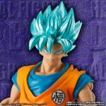 HG Dragon Ball Super Goku Super Saiyan Blue 2