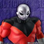 HG Dragon Ball Super Jiren 2