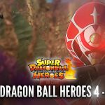 Super Dragon Ball Heroes 4 Teaser SDBH4