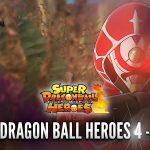 Super Dragon Ball Heroes 4 Teaser SDBH4