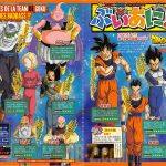 Comparaison des Forces (Univers 7) Dragon Ball Super