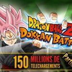 Dokkan Battle 150 Millions Part 2