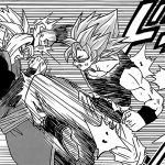 Dragon Ball Super Chapitre 24 FULL