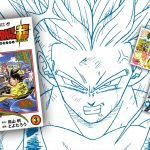 Dragon Ball Super Tome 3 Promo