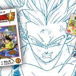 Dragon Ball Super Tome 3 Promo