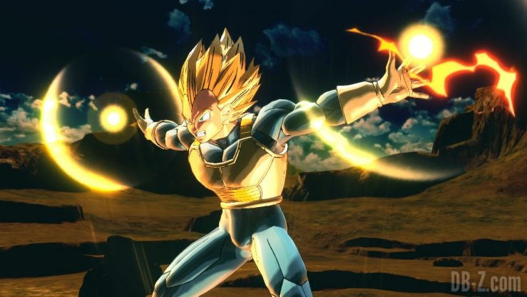 Dragon Ball Xenoverse 2 (Switch) - Final Flash !