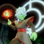 Dragon Ball Xenoverse 2 - La Divine Col