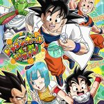 EXPO : La Science avec Dragon Ball (2015)