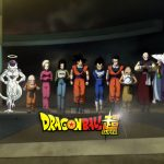 Freezer au Tournoi du Pouvoir (Dragon Ball Super)