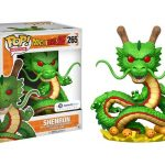 Funko Pop Shenron