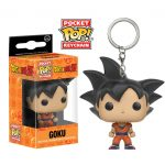 Pocket Pop! Keychain Dragon Ball Z : Goku