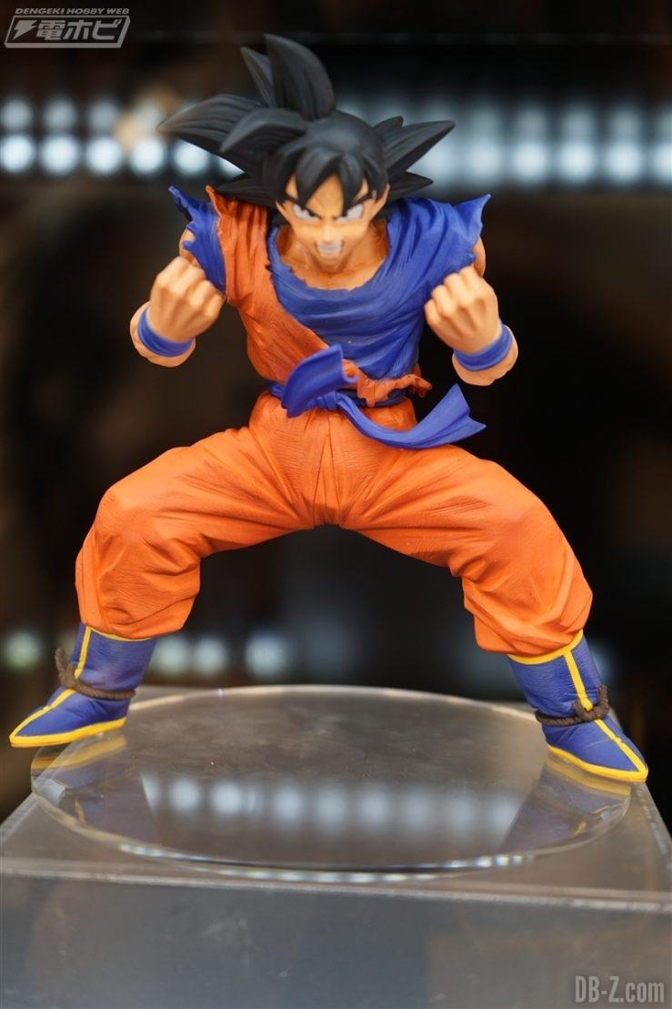 Son Goku FES Vol.2 - Goku Ki