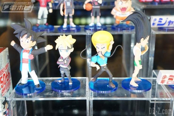 WCF Goku 50 ans du Jump Vol 1