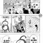 Dragon Ball Super Chapitre 8 : Hymne de l'Univers (A)
