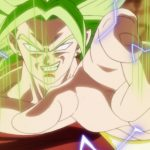 DBS Episode 93 - Kale Super Saiyan L