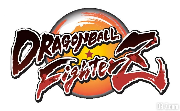 Dragon Ball Fighter Z - Le logo ?